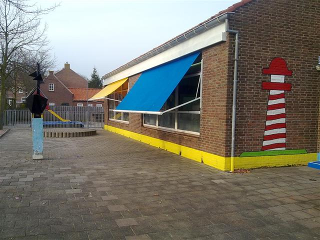 01. Foto schoolgebouw